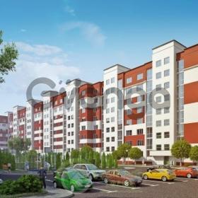 Продается квартира 2-ком 54 м² Коммунистическая