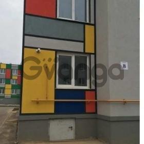 Продается квартира 1-ком 37.9 м² Георгия Амелина ул.