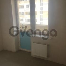Продается квартира 1-ком 25 м² Курортный проспект