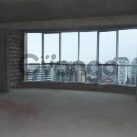 Продается квартира 1-ком 42 м² Серафимовича