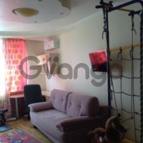 Сдается в аренду квартира 3-ком 105 м² Твардовского,д.12к3, метро Строгино