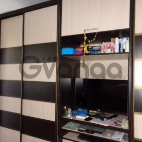 Продается квартира 1-ком 39 м² Шаманова 2б