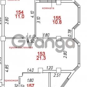 Продается квартира 6-ком 120 м² Дмитриевой