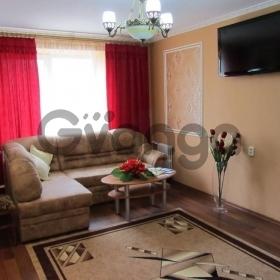 Продается квартира 2-ком 56 м² Кубанская