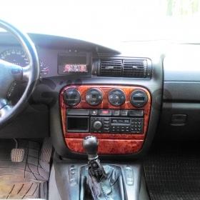 Opel Omega, B 2.0 MT (136 л.с.) 1999 г.