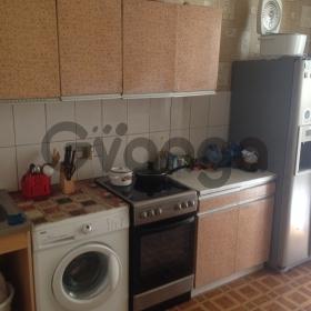Сдается в аренду квартира 1-ком 46 м² Лихачевское шоссе, д. 31к1, метро Речной вокзал