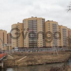 Продается квартира 1-ком 33.8 м² ул. Заречная, 1