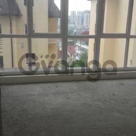 Продается квартира 1-ком 28 м² Волжская