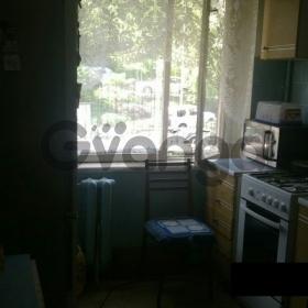 Продается квартира 1-ком 37 м² Красноармейская