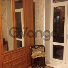 Сдается в аренду комната 2-ком 60 м² Пролетарская,д.4