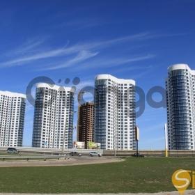 Продается квартира 1-ком 29.39 м² Заречная ул.