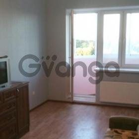 Сдается в аренду квартира 1-ком 42 м² Заречная,д.8к1