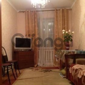 Сдается в аренду комната 3-ком 70 м² Розанова,д.21