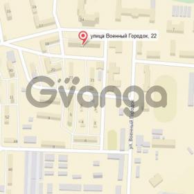 Сдается в аренду квартира 2-ком 58 м² Военный городок,д.22