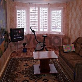 Продается квартира 1-ком 36 м² Клубничная