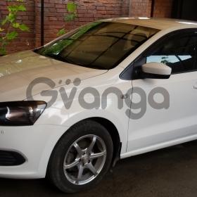 Volkswagen Polo, V 1.6 AT (105 л.с.) 2012 г.