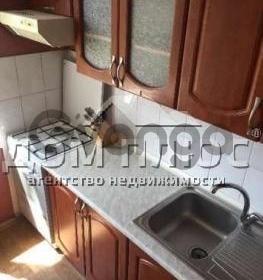 Продается квартира 2-ком 54 м² Закревского Николая