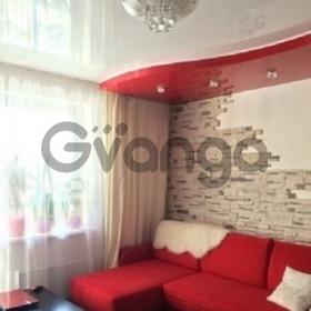 Продается квартира 1-ком 52 м² Клубничная