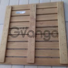 Продам плиты из твёрдой породы дерева