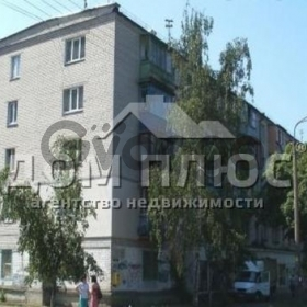 Продается квартира 1-ком 31 м² Попудренко