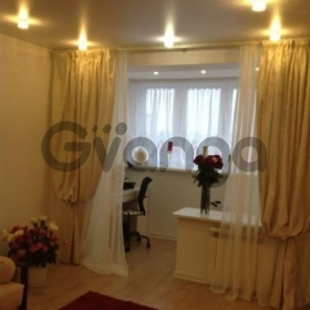 Сдается в аренду квартира 1-ком 30 м² д.13, метро Янгеля Академика
