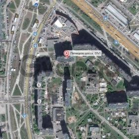 Сдается в аренду комната 3-ком 76 м² Пятницкое,д.37к1, метро Пятницкое шоссе