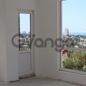 Продается квартира 1-ком 30 м² Старонасыпная ул.