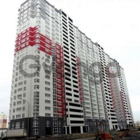 Продается квартира 1-ком 50 м² Здолбуновской ул.