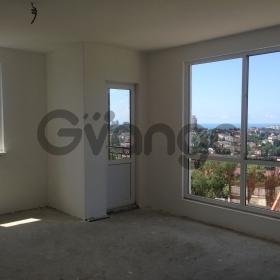 Продается квартира 1-ком 29 м² Курортный проспект