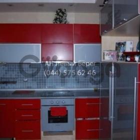 Продается квартира 4-ком 112 м² ул. Харьковское шоссе, 56, метро Позняки