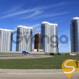 Продается квартира 2-ком 64 м² Заречная ул., д. 1г, метро Славутич