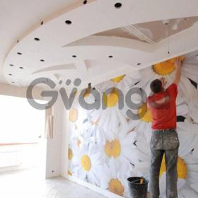 Комплексный ремонт квартир домов