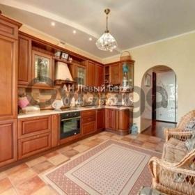 Сдается в аренду квартира 2-ком 90 м² ул. Вышгородская, 45/2, метро Контрактовая площадь