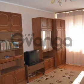 Сдается в аренду квартира 1-ком 38 м² Борисовский проезд,д.36, метро Домодедовская
