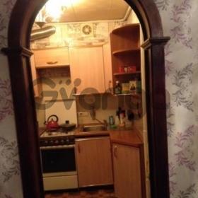 Сдается в аренду квартира 1-ком 30 м² Институтская,д.19