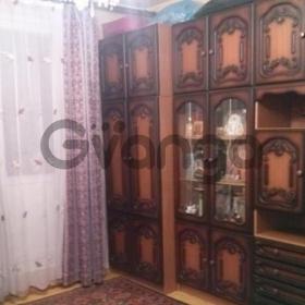 Сдается в аренду квартира 1-ком 40 м² д.5, метро Алма-Атинская