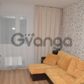 Сдается в аренду квартира 1-ком 42 м² д.15, метро Царицыно