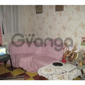 Продается квартира 1-ком 27 м² Буковая
