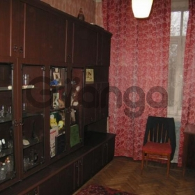Сдается в аренду квартира 2-ком 53 м² Митинская,д.28к1, метро Митино