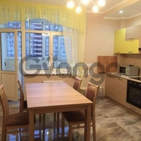 Сдается в аренду квартира 2-ком 87 м² ул. Анны Ахматовой, 22