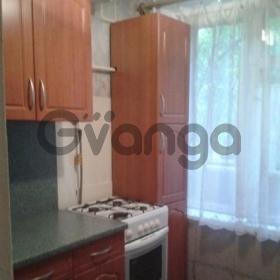 Сдается в аренду квартира 2-ком 46 м² Пролетарский,д.18к3, метро Кантемировская