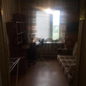 Сдается в аренду комната 2-ком 46 м² Востряковский,д.1, метро Янгеля Академика