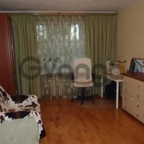 Продается квартира 1-ком 30 м² Волжская ул.