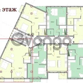 Продается квартира 2-ком 68 м² Макаренко