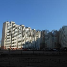 Продается Квартира 3-ком 80 м² Пулковское Шоссе, 26, метро Звёздная