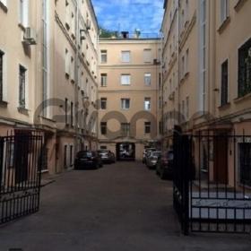 Сдается в аренду квартира 2-ком 44 м² Фурманный ПЕР. 18, метро Красные ворота