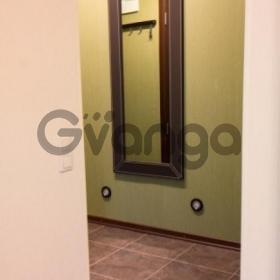 Сдается в аренду квартира 1-ком 35 м² Пролетарский,д.26к1, метро Кантемировская
