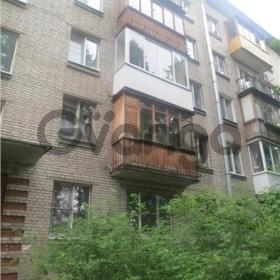 Продается квартира 2-ком 50 м² ул Верхняя 14 пос Романовка улица, 14, метро Проспект Большевиков