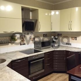 Продается квартира 1-ком 43 м² лазарева