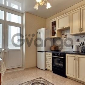 Продается квартира 1-ком 34 м² Центральная